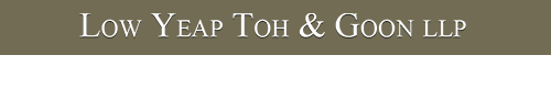 Low Yeap Toh & Goon LLP